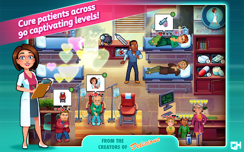 Heart's Medicine Time to Heal- screenshot thumbnail