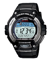 Casio G-Shock : GST-S110-1A