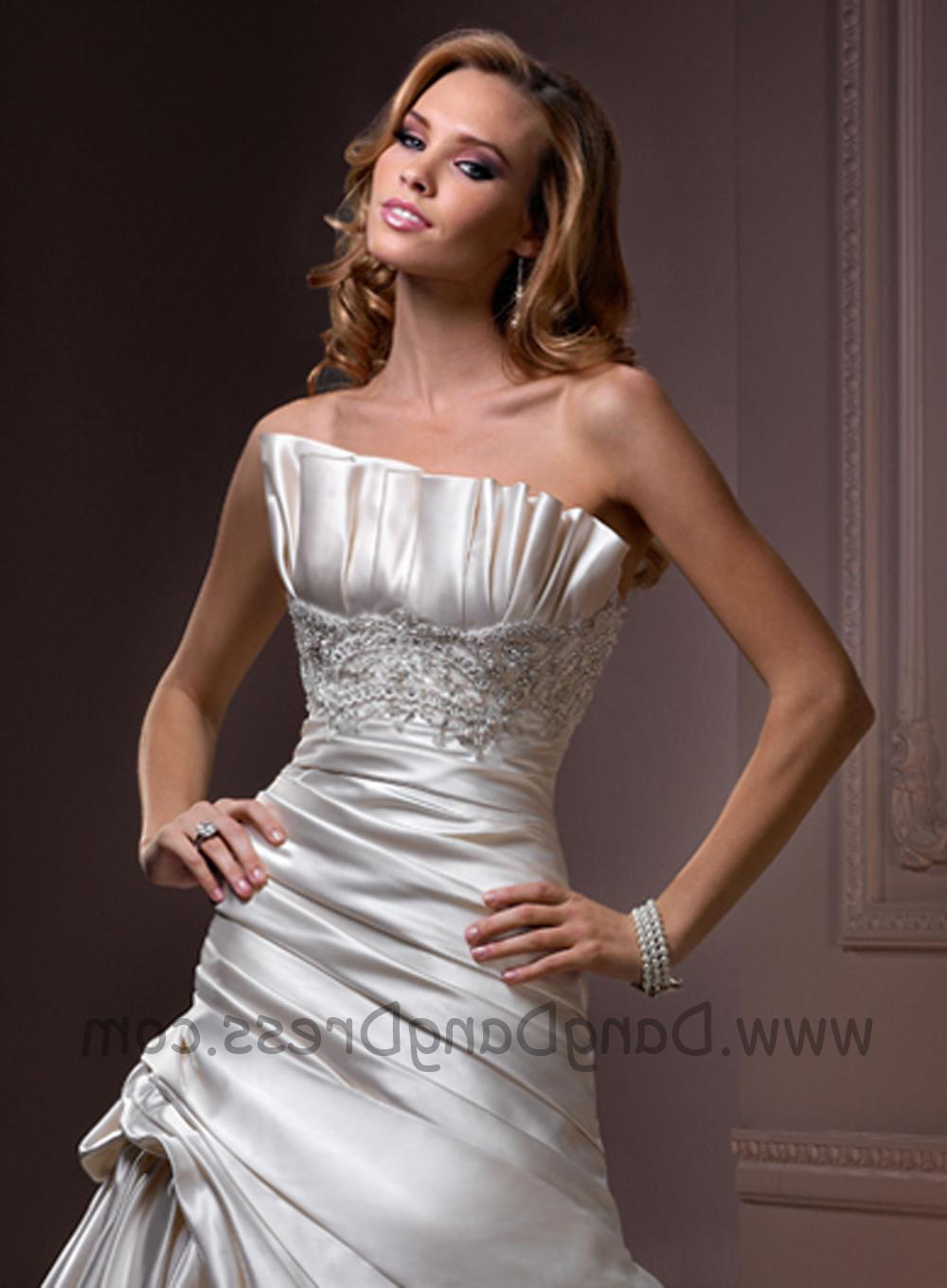 Maggie Sottero - Wedding Dress