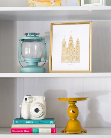 Gold Foil Prints Oaky Designs (2)