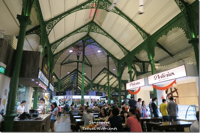 新加坡河岸 老巴剎 (14)