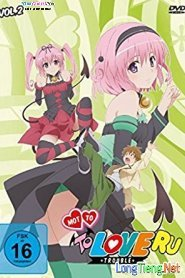 Motto To Love-Ru Trouble Phần 2