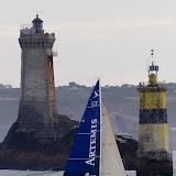 2011 Solitaire du Figaro - Leg 3