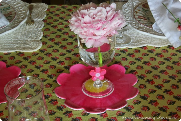 MOTHER'S DAY TABLE 8