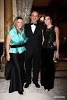 Maria Pedrayes de Juni, Aldo Rubino (MACBA) y Florencia Solanas Pacheco
