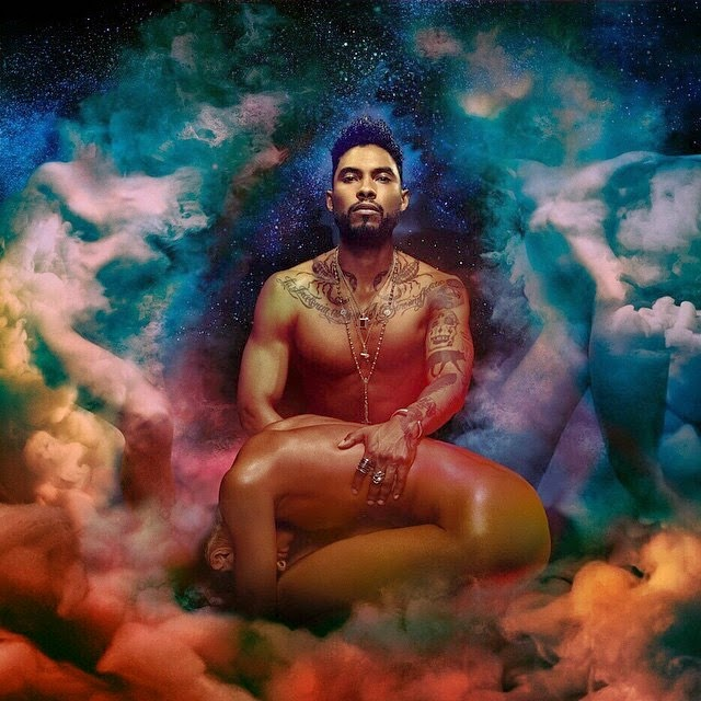 Miguel Reveals WildHeart Album Artwork + Track!