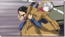 Ushio to Tora - 10 -15