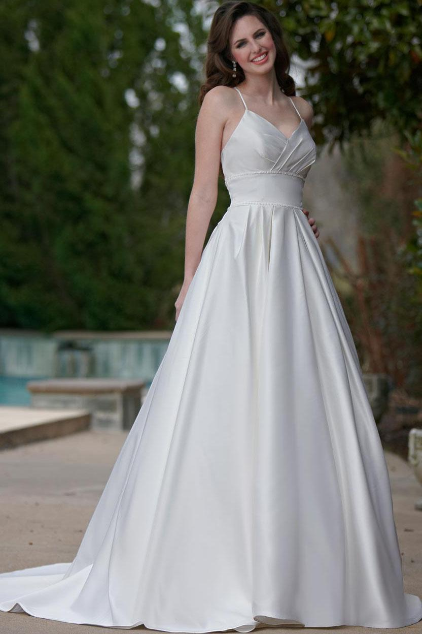 Bridal Gown  3AA0512