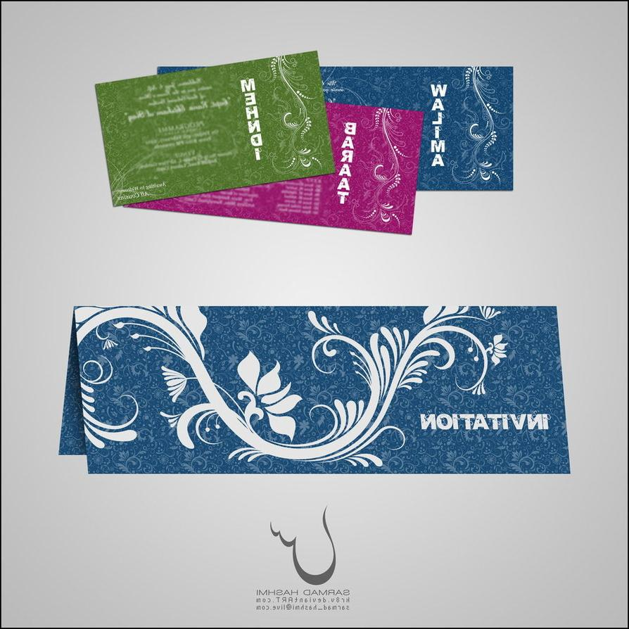 Wedding Invitation Cards India creative wedding card