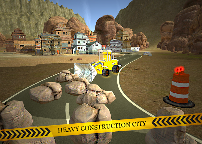 android Construction : Build Operation Screenshot 14