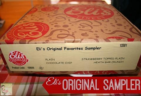 Eli's Original Sampler[6]