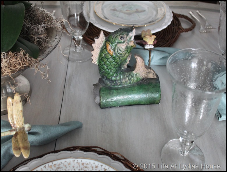 Limoges fish plates tabelscape 7