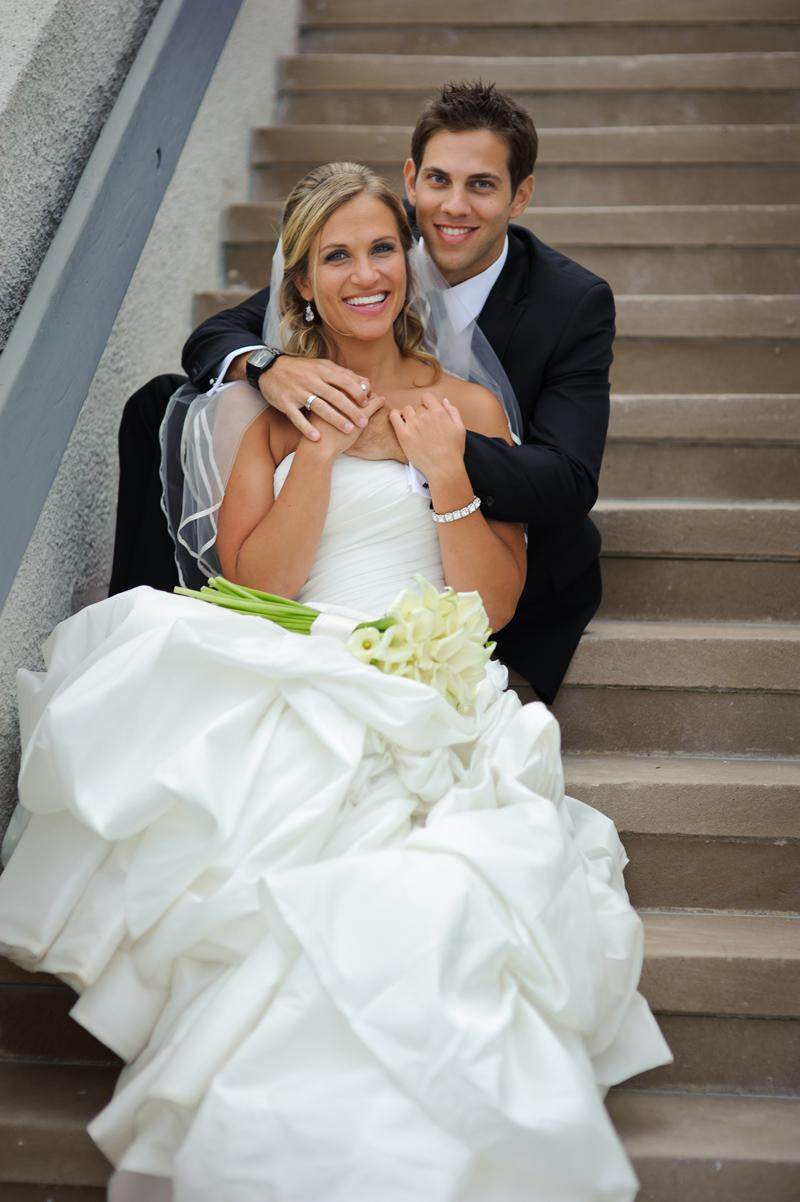 Jackie and Michael Wedding at