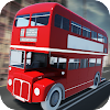 London Bus SUV 3D