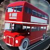 London Bus SUV 3D