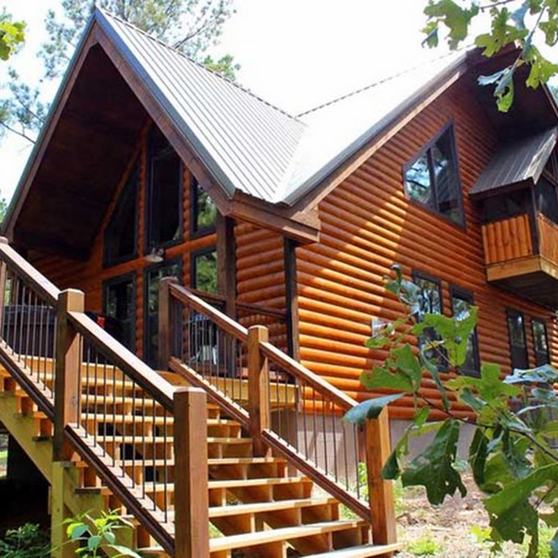 Cabin Rental Benefits