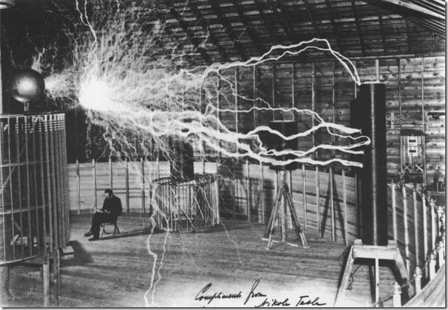 Energia-de-Tesla