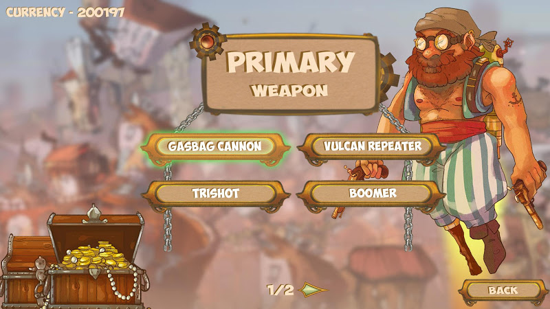 Brigands Screenshot 4