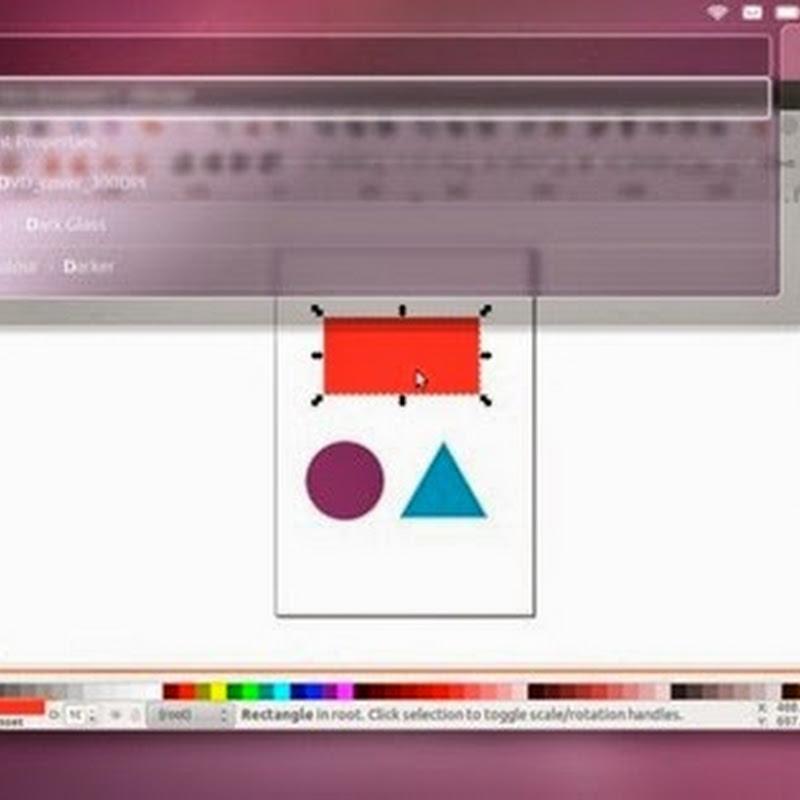 """Ubuntu 15.04 """"Vivid Vervet"""" passo a passo tutte le novità: HUD e Global Menù."""