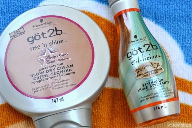 Conair Infiniti Pro The Ultimate Brush got2b Hair Review (10)