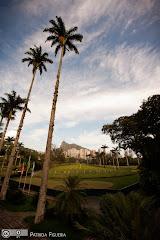 Foto 0118. Marcadores: 17/12/2010, Casa de Festa, Casamento Christiane e Omar, Fotos de Casa de Festa, Gavea Golf Club, Paisagem, Rio de Janeiro