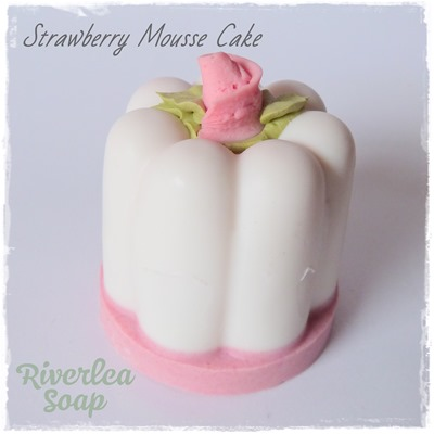 Mini Desserts - Riverlea Soap-025