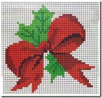 punto de cruz navidad (3)