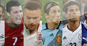 Eurocopa 2012 - Cuartos de Final en VIVO
