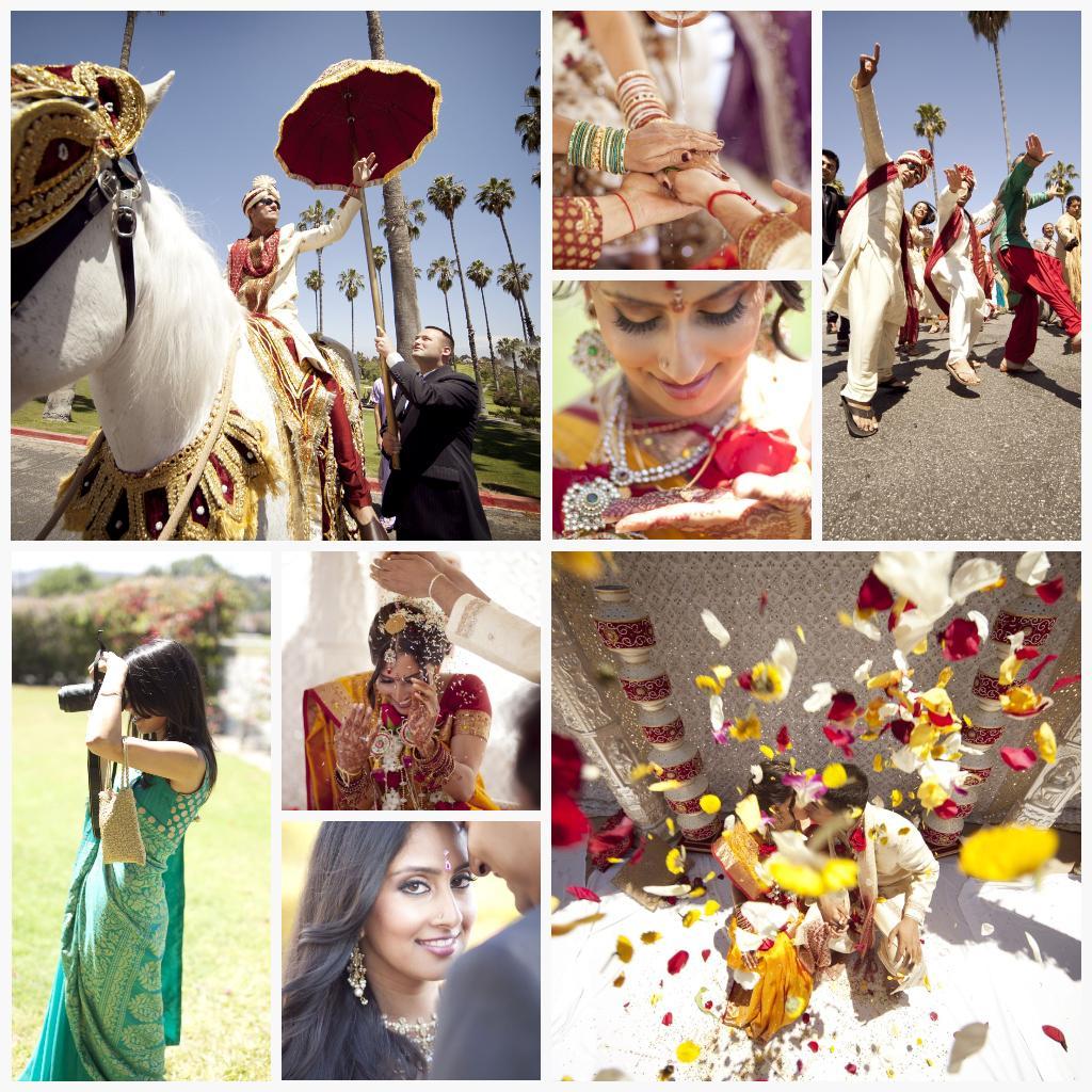 I Heart Indian Weddings!