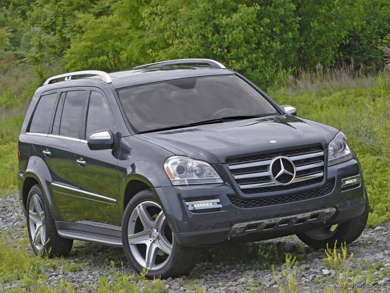 2010 mercedes benz gl class diesel specifications for Mercedes benz suv 2010 price