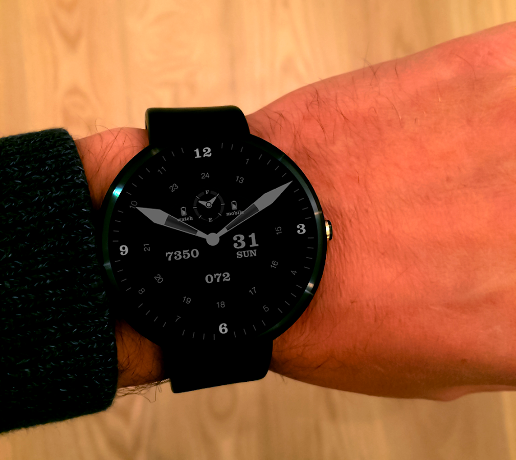 Smarter Watch Faces Screenshot 2