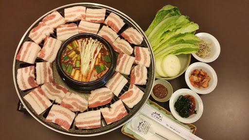 Kiwa Korean Cuisine Restaurant, Pembina Village Shopping Centre, 10-2077 Pembina Hwy, Winnipeg, MB R3P 5J9, Canada, Korean Restaurant, state Manitoba