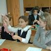 Учебный процесс - Химия - Урок химии для 3 класса 2013 год