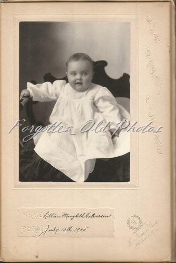 Halverson Lillian  Laporte ant