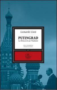 Putingrad. Leonardo Coen