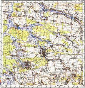 Map 100k--m35-063--(1989)