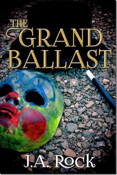 The Grand Ballast Front Cover Final