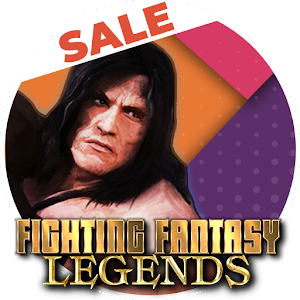 Fighting Fantasy Legends For PC / Windows 7/8/10 / Mac – Free Download