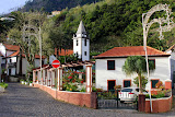 The Village of Sao Vicente - Funchal, Madeira