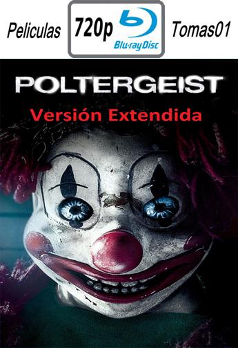 Poltergeist (V. Extendida) (2015) [BDRip m720p/Dual Castellano-ingles]