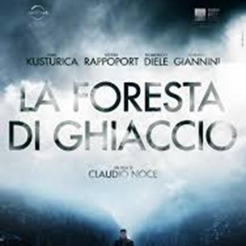 La Foresta di Ghiaccio, una favola nera e nordica popolata di mostri e di creature selvagge.