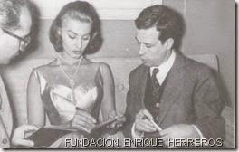 FUNDACIÓN ENRIQUE HERREROS