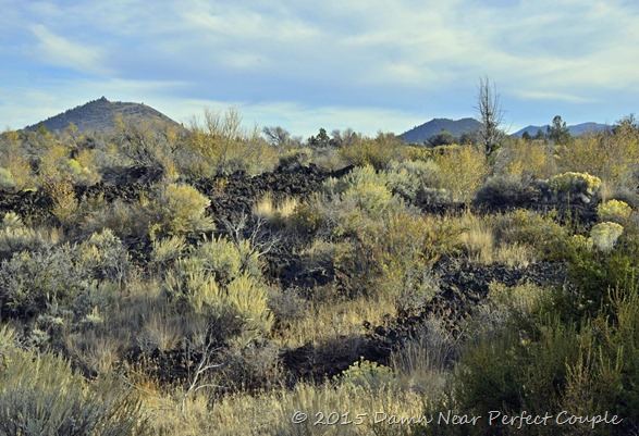 Lava Beds NM View1