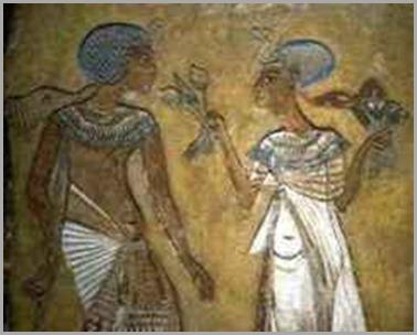 akhenaton-e-nefertiti