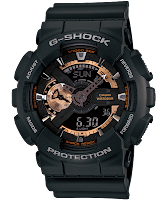 Casio G Shock : GA-110RG