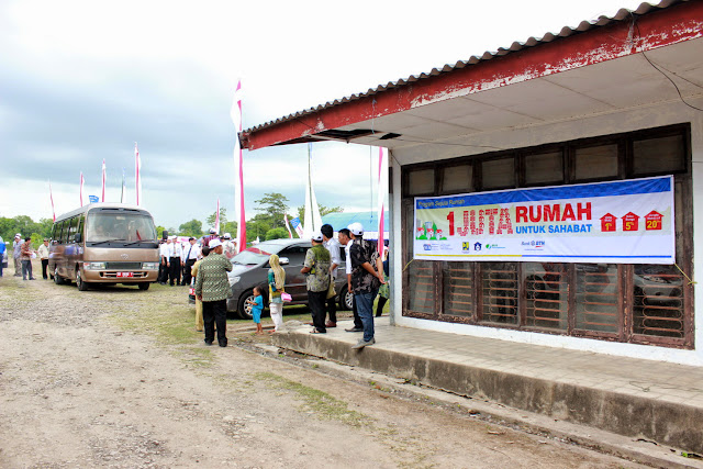 Ground Breaking Rusus Bantaeng-4