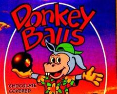 donkey pong