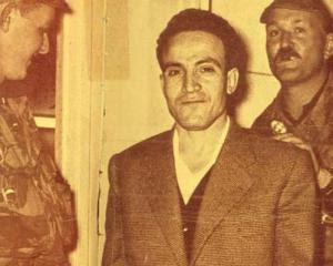 Cela s'est passé un 03 mars 1957, assassinat du Colonel Mohamed Larbi Ben M'hidi