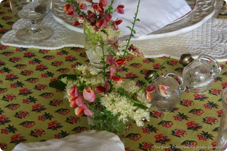 MOTHER'S DAY TABLE 9
