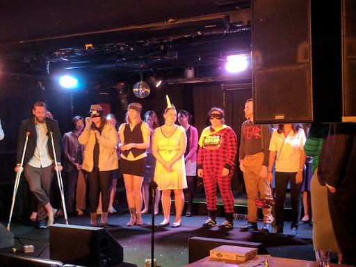 Biltmore Cabaret, 2755 Prince Edward St, Vancouver, BC V5T 0B5, Canada, Live Music Venue, state British Columbia